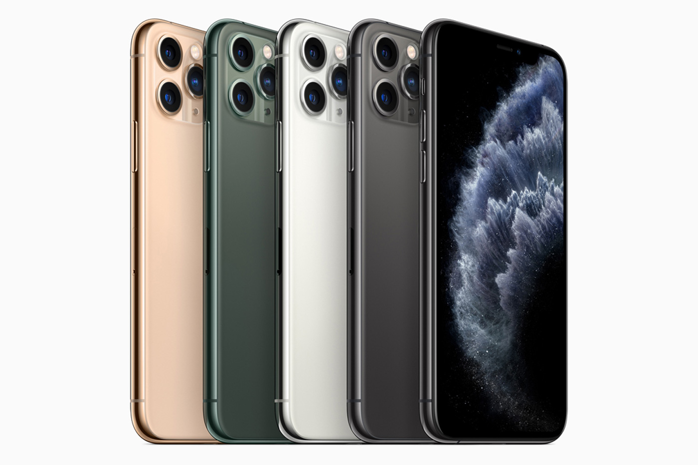 iPhone 11 Pro Prix