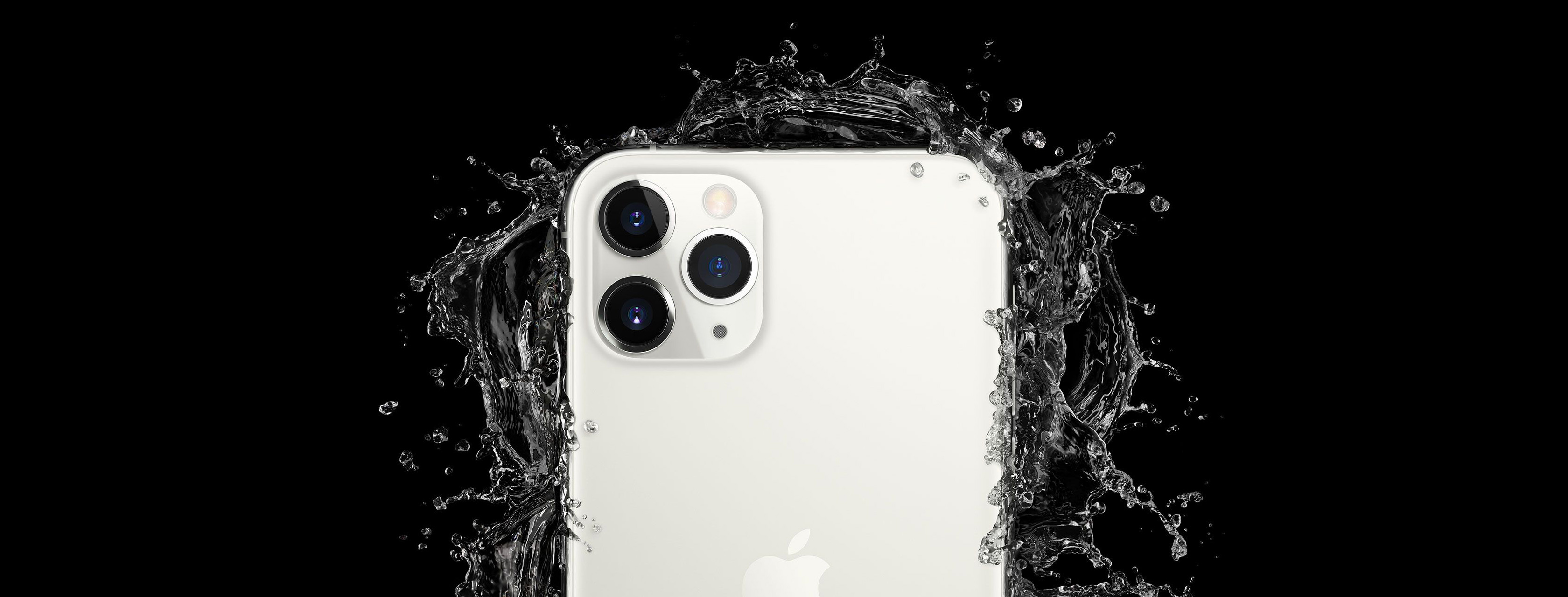 iPhone 11 Pro Waterproof