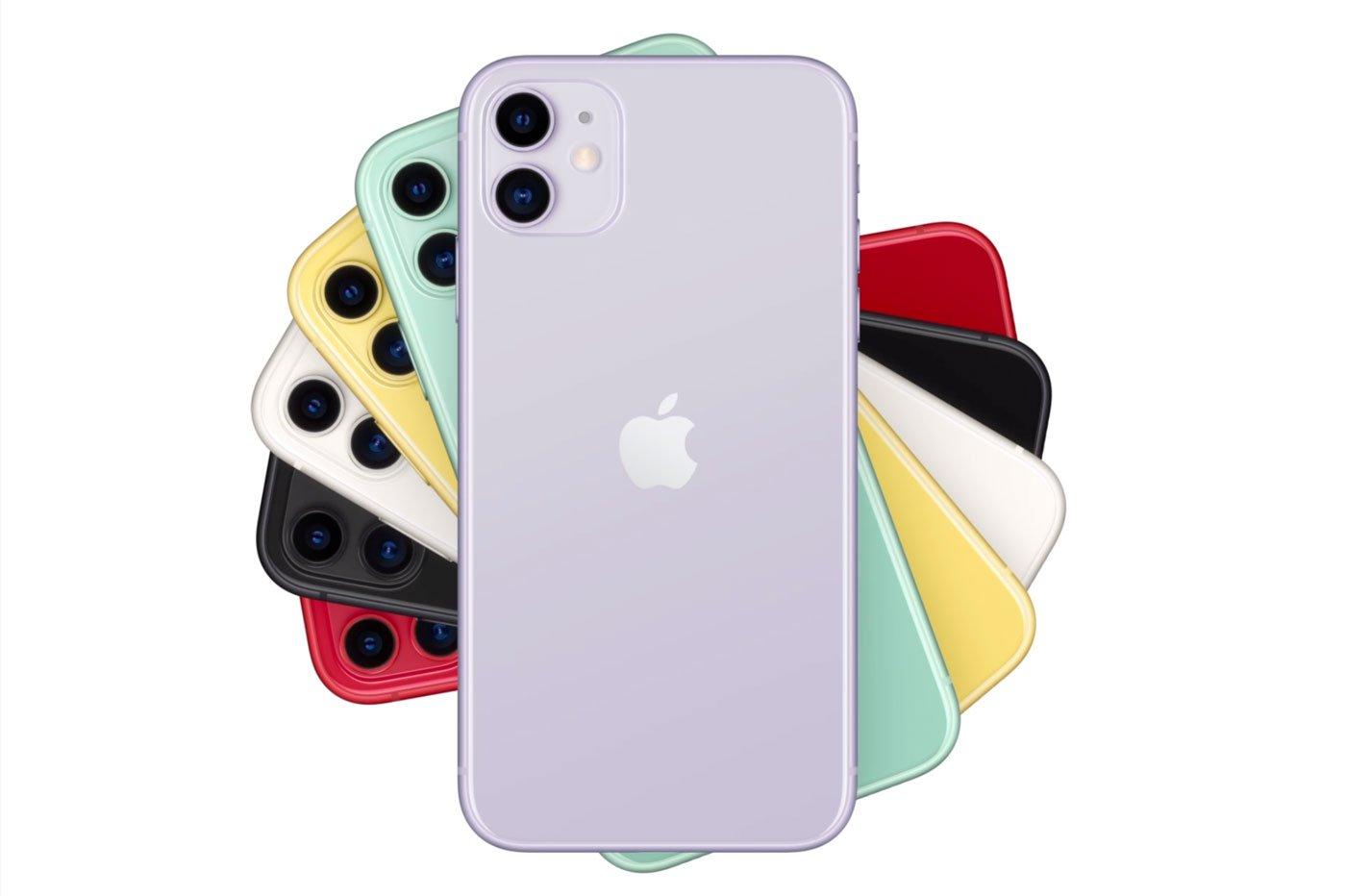 iPhone 11 (avis) : peut-il encore rivaliser en 2021 ?