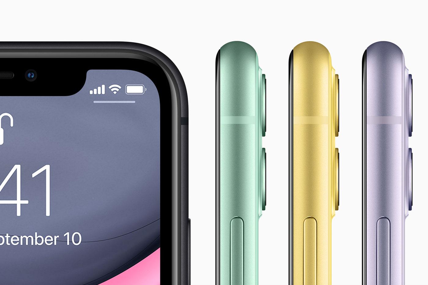 Pourquoi les ventes d'iPhone augmentent-elles depuis l'arrivée de l'iPhone 11 ?