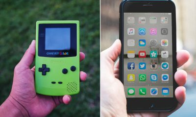 iPhone Gameboy AltStore