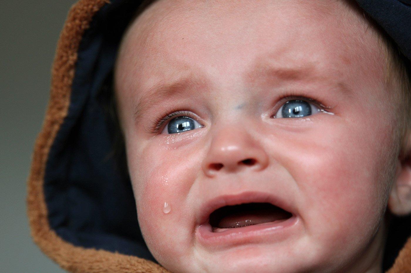 Japan Airlines éviter les bébés