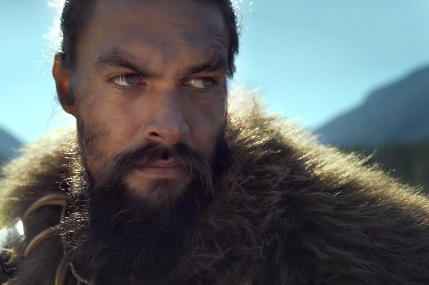 See, un premier trailer épique pour Jason Momoah sur AppleTV+