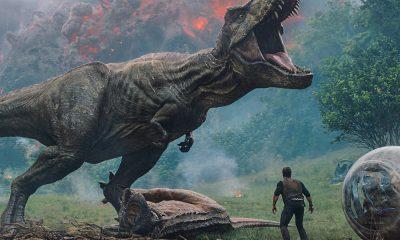 Un prequel à Jurassic World 3 mis en ligne
