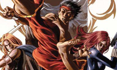 Shang-Chi, le danger des stérérotypes chez Marvel