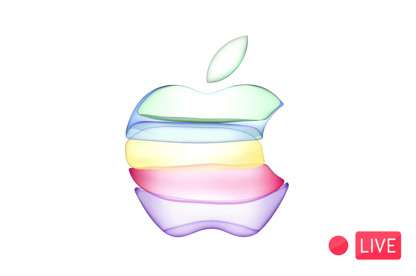 Keynote Apple lancement iPhone 11 direct