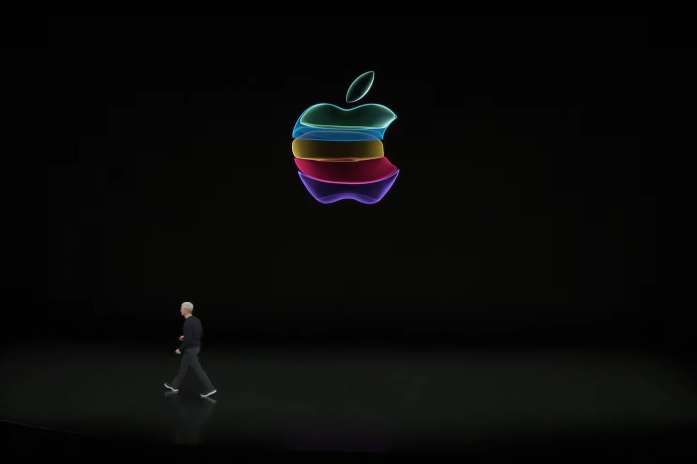 Keynote Apple 2019