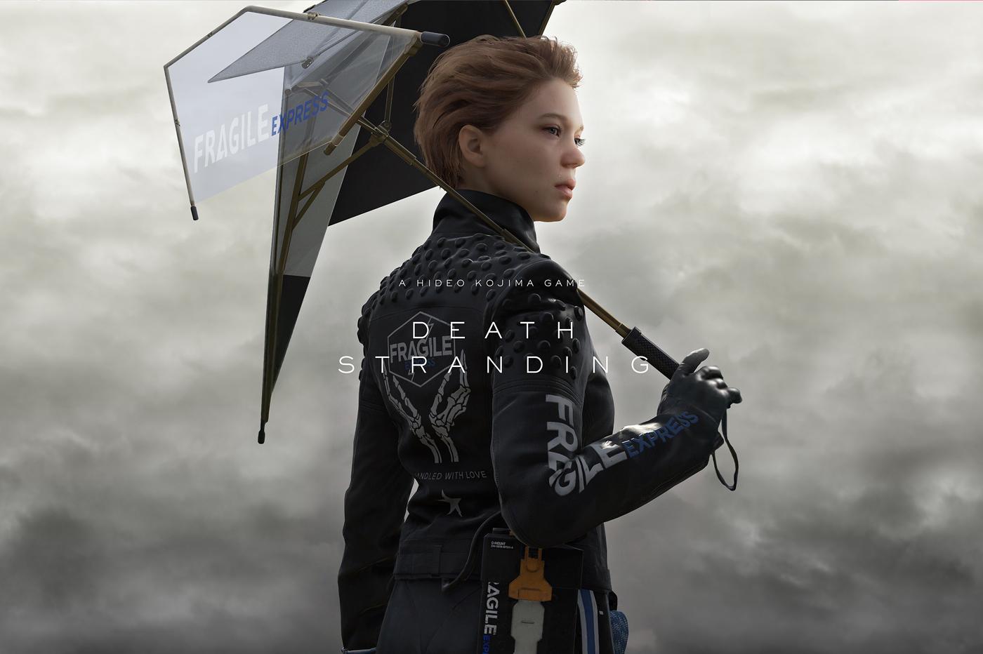 Death Stranding, la future exclusivité PS4, que son créateur lui-même ne comprend pas !