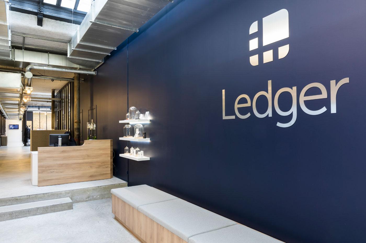 Bureaux Ledger