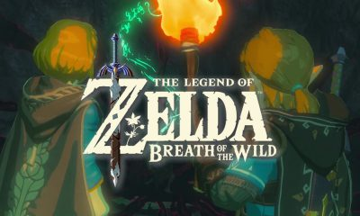 Zelda Breath of the Wild 2 plus ambitieux