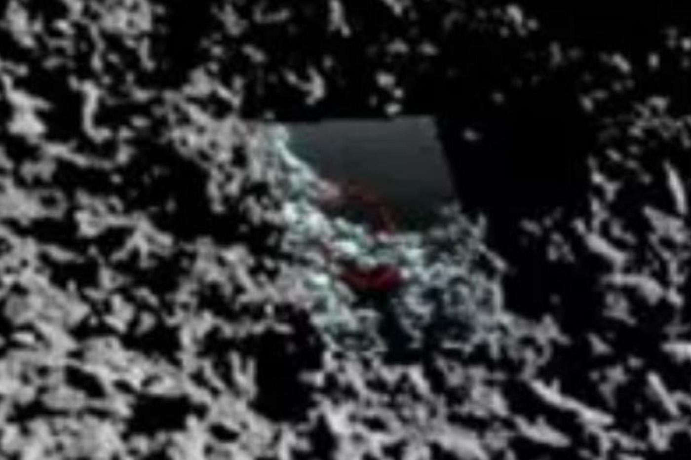 Le Chine découvre une substance mystérieuse sur la face cachée de la Lune