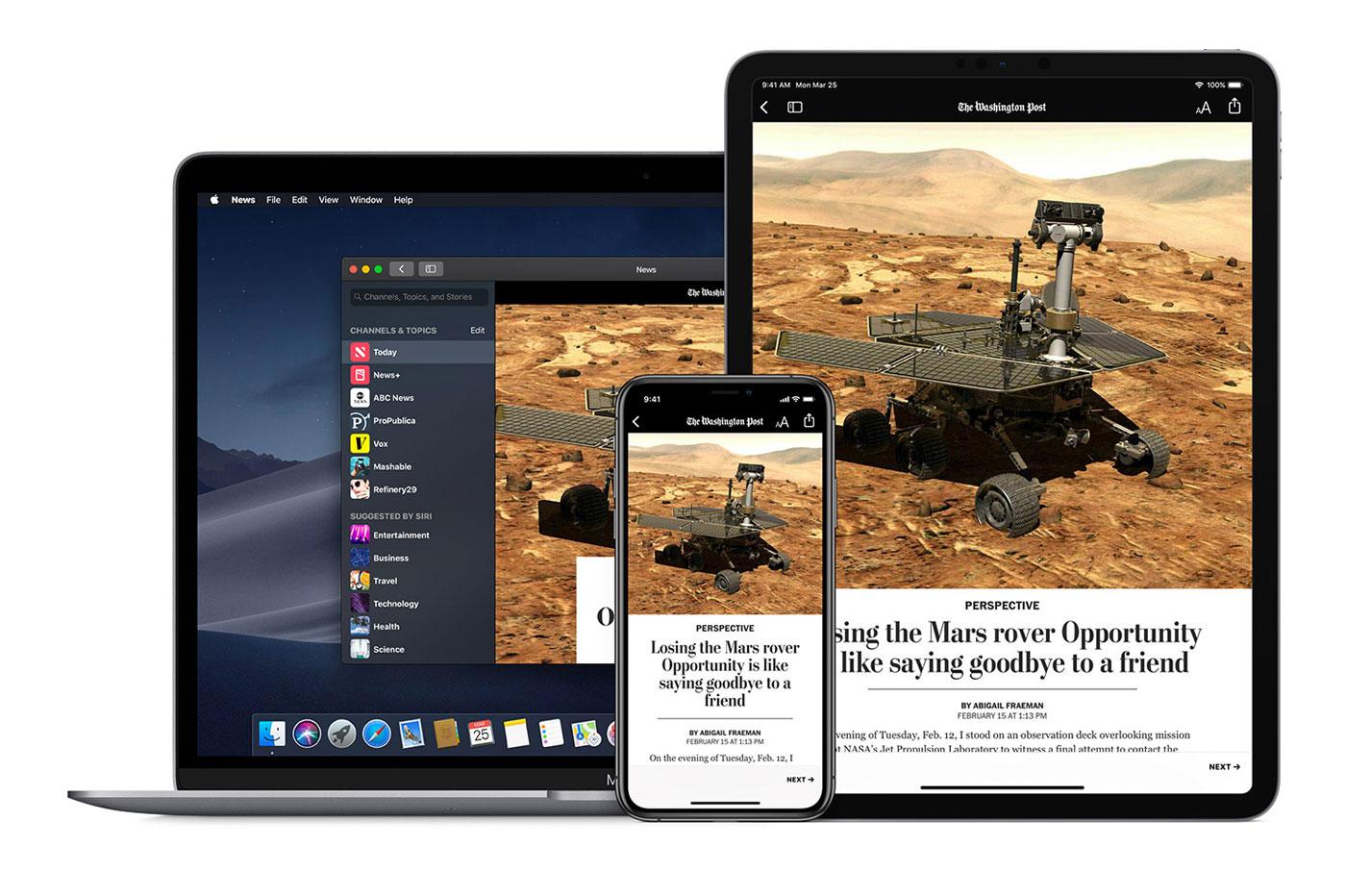MacBook iPad French Days