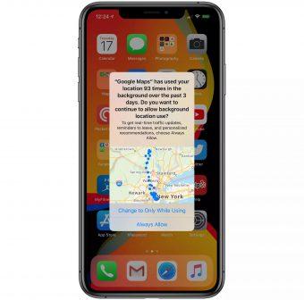 iOS 13 bluetooth
