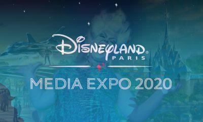 Nouveautés Disneyland Paris Saison 2019/2020
