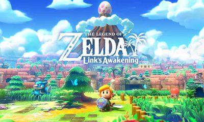 Ou précommander Zelda Link's Awakening ?