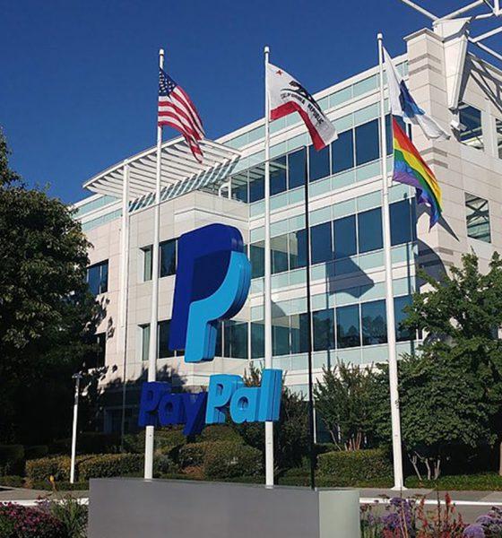 PayPal audit