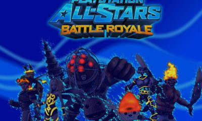 PlayStation All Star Battle Royale 2 sur PS5 PlayStation 5
