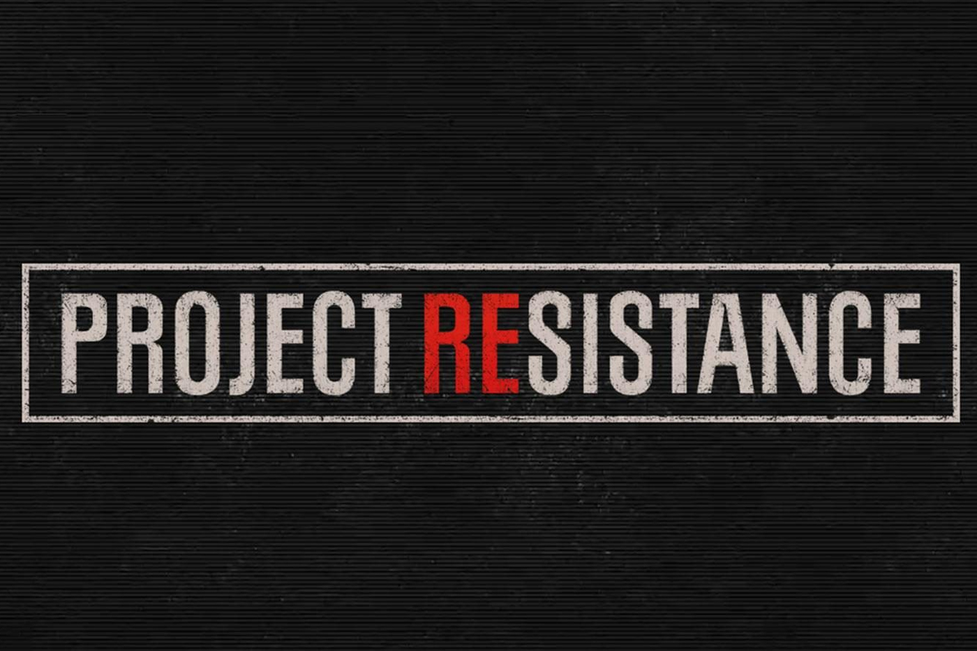 Project Resistance Reveal