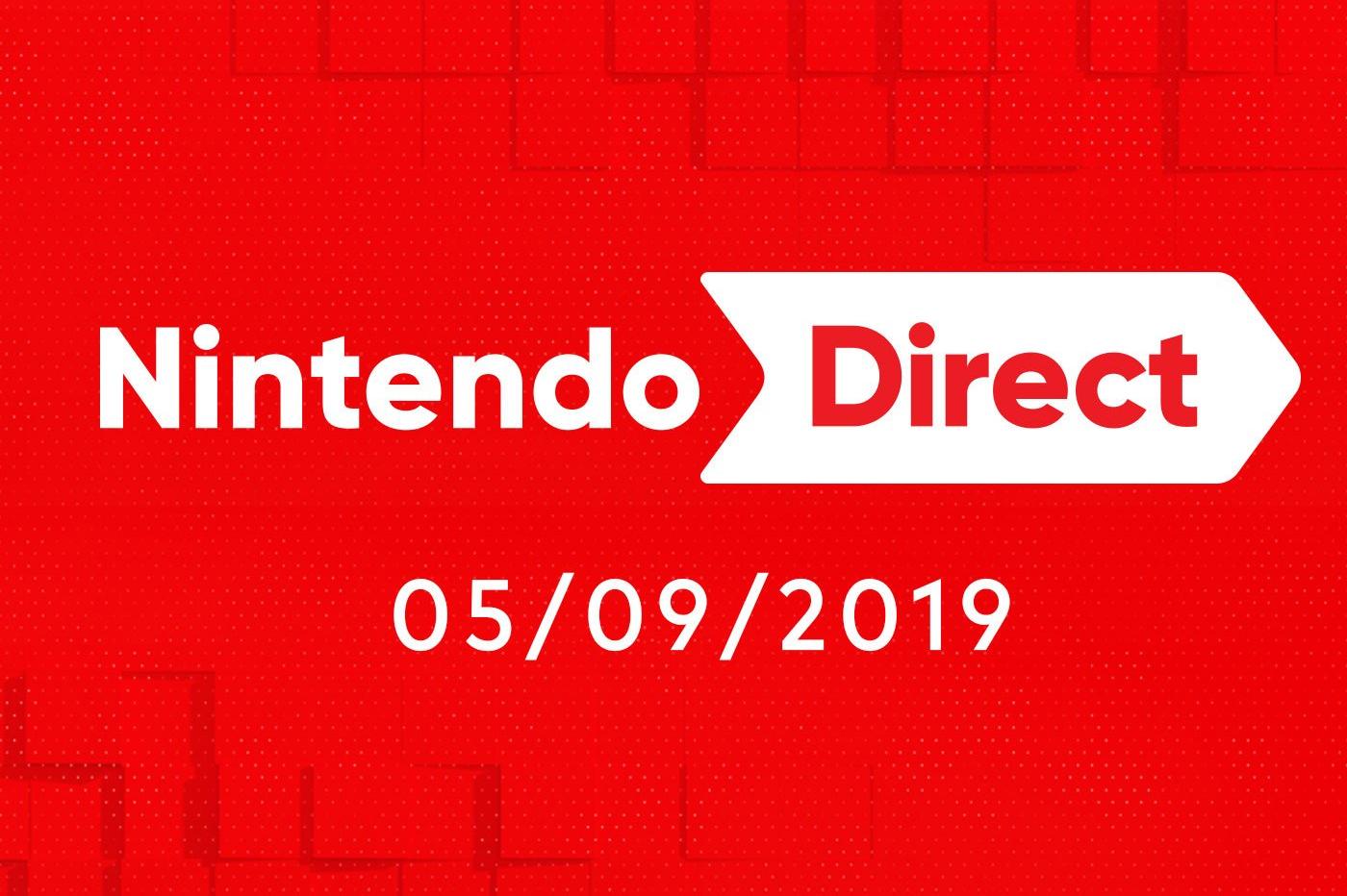 Que retenir du Nintendo Direct de cette nuit ?