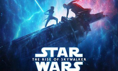 Star Wars IX Naissance Légende Bataille Finale Epique