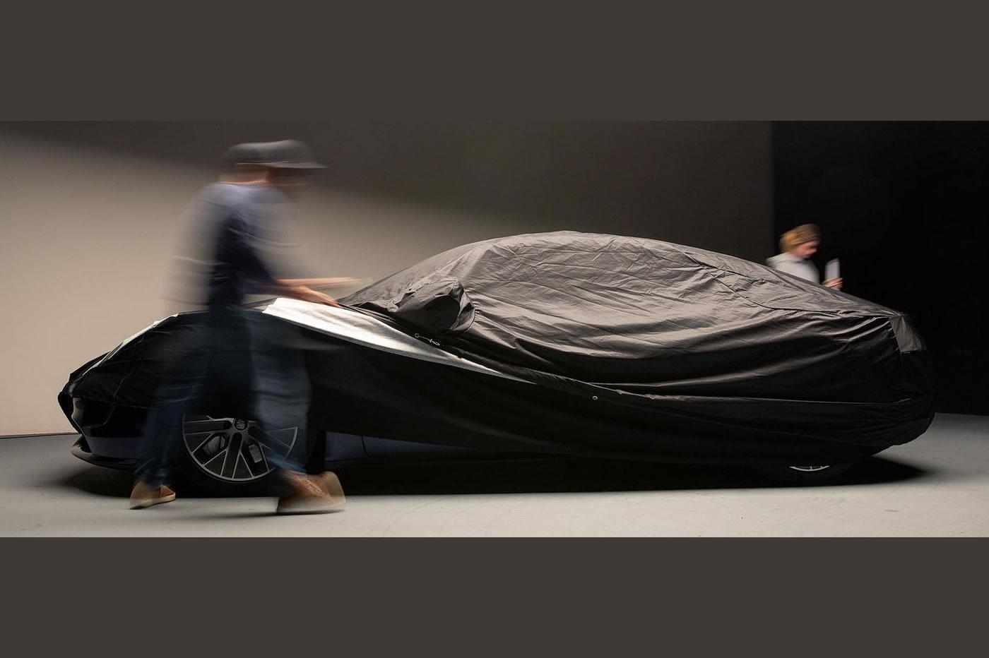 Le Porsche Taycan sera doté d'un système de freinage différent de celui des autres voitures électriques