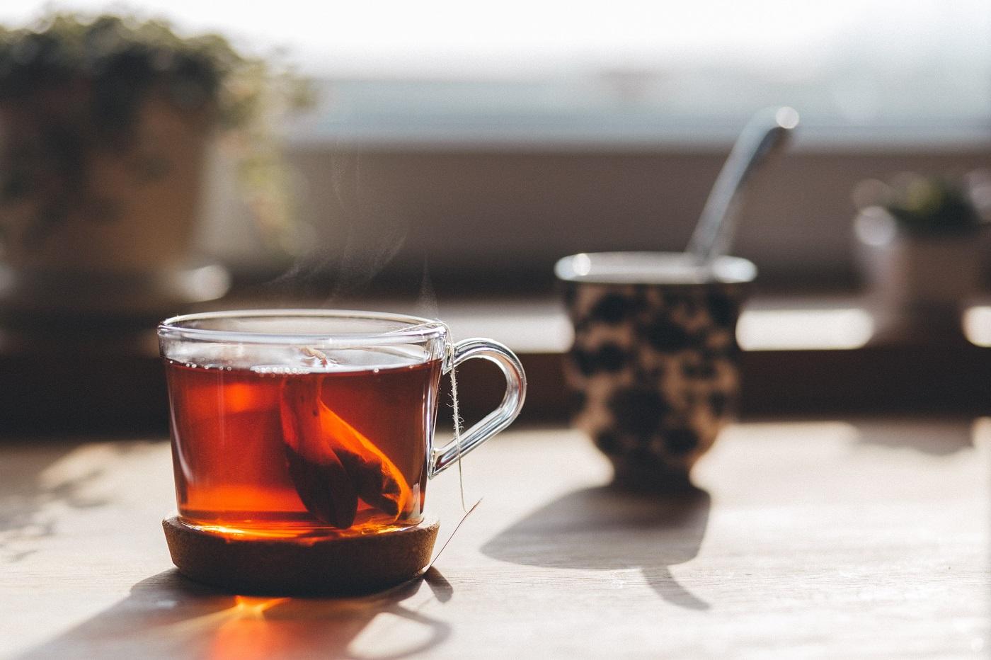 Ne buvez plus de thés en sachet, ils contiennent du plastique !