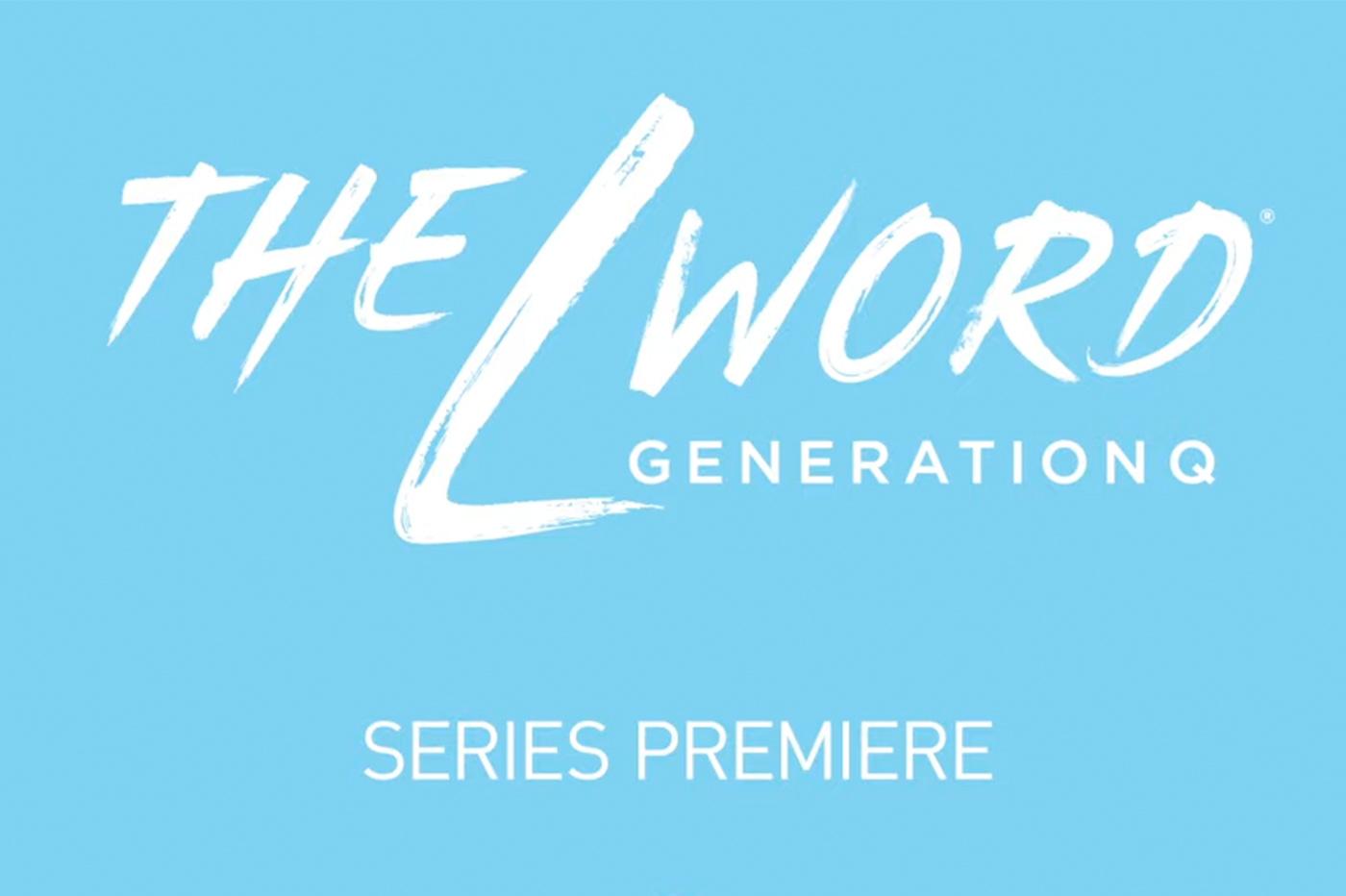 The L Word Generation Q reboot