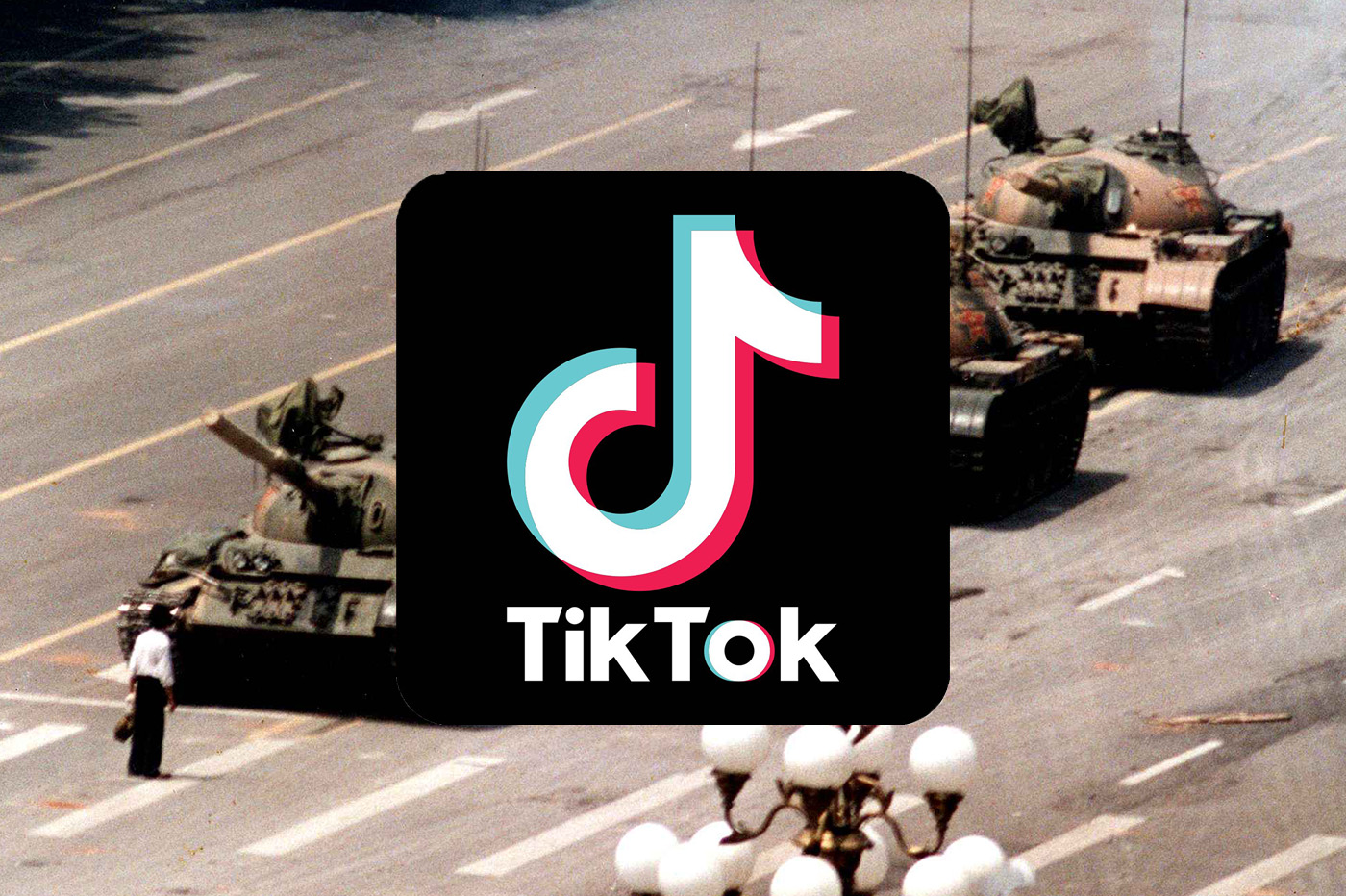 TikTok Chine Censure