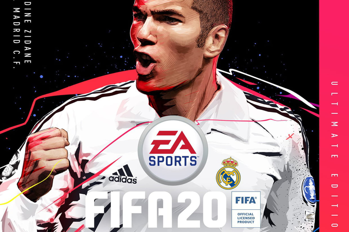 top 20 joueurs FIFA 20 liste 2019