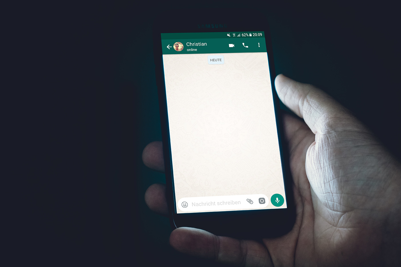 WhatsApp, pourquoi nos discussions privées sont visibles sur Google?