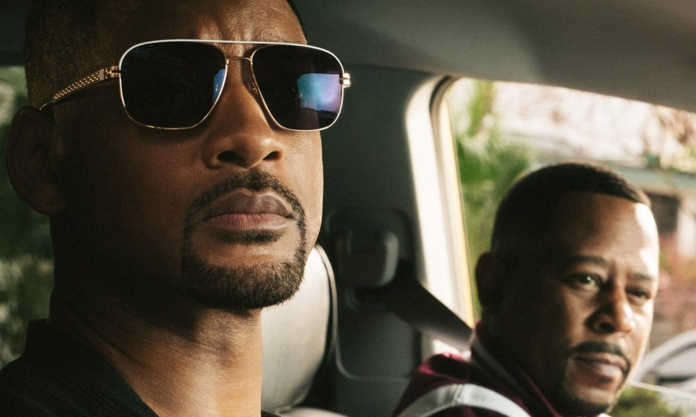 Will Smith et Martin Lawrence Bad Boys For Life