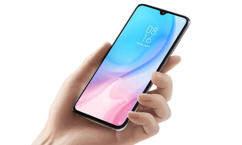 Xiaomi Mi 9 Lite prix