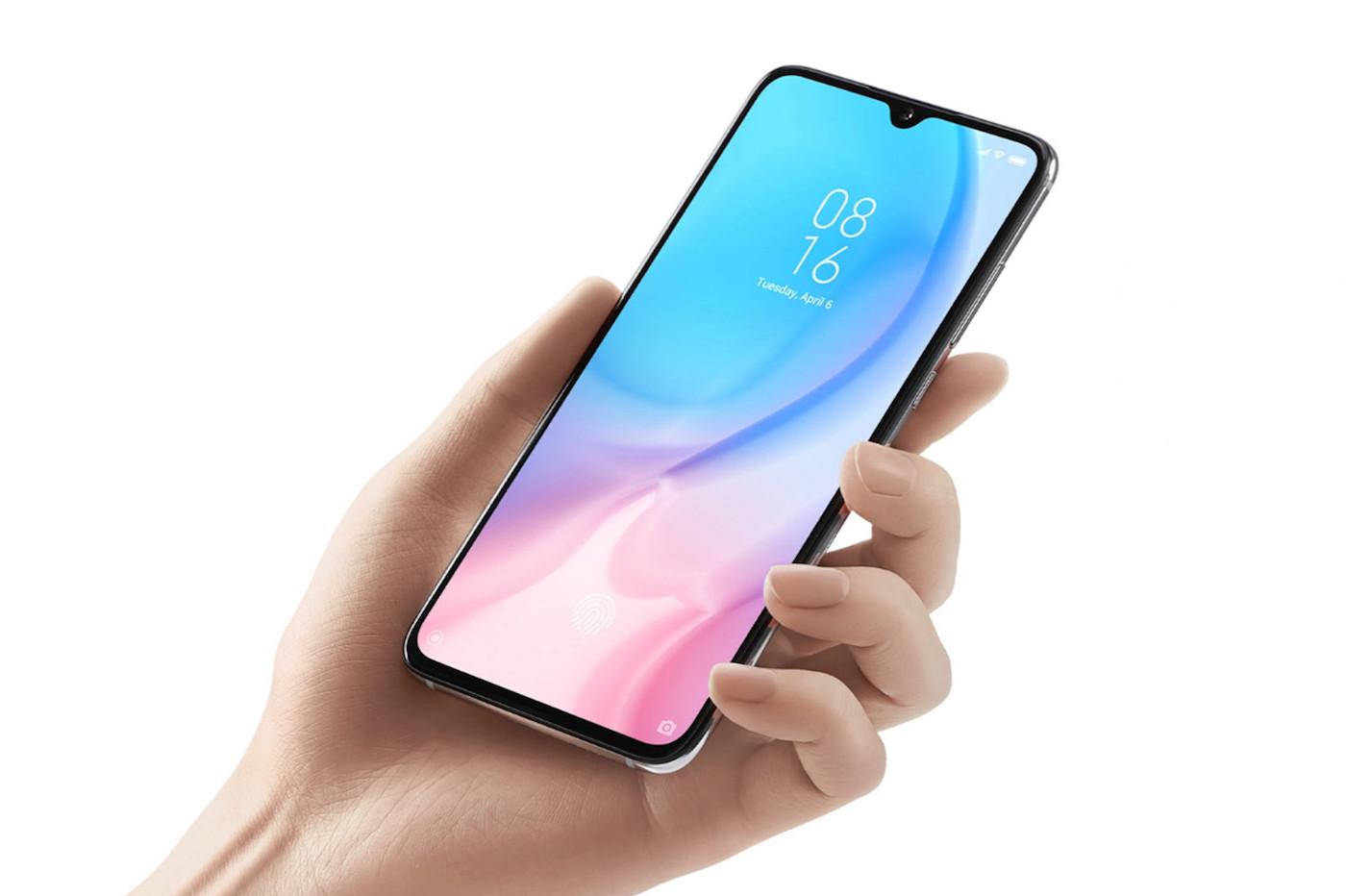 Où acheter le Xiaomi Mi 9 Lite au meilleur prix en 2019 ?