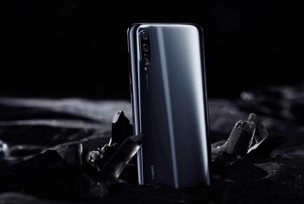 Xiaomi Mi 9 Lite 2019