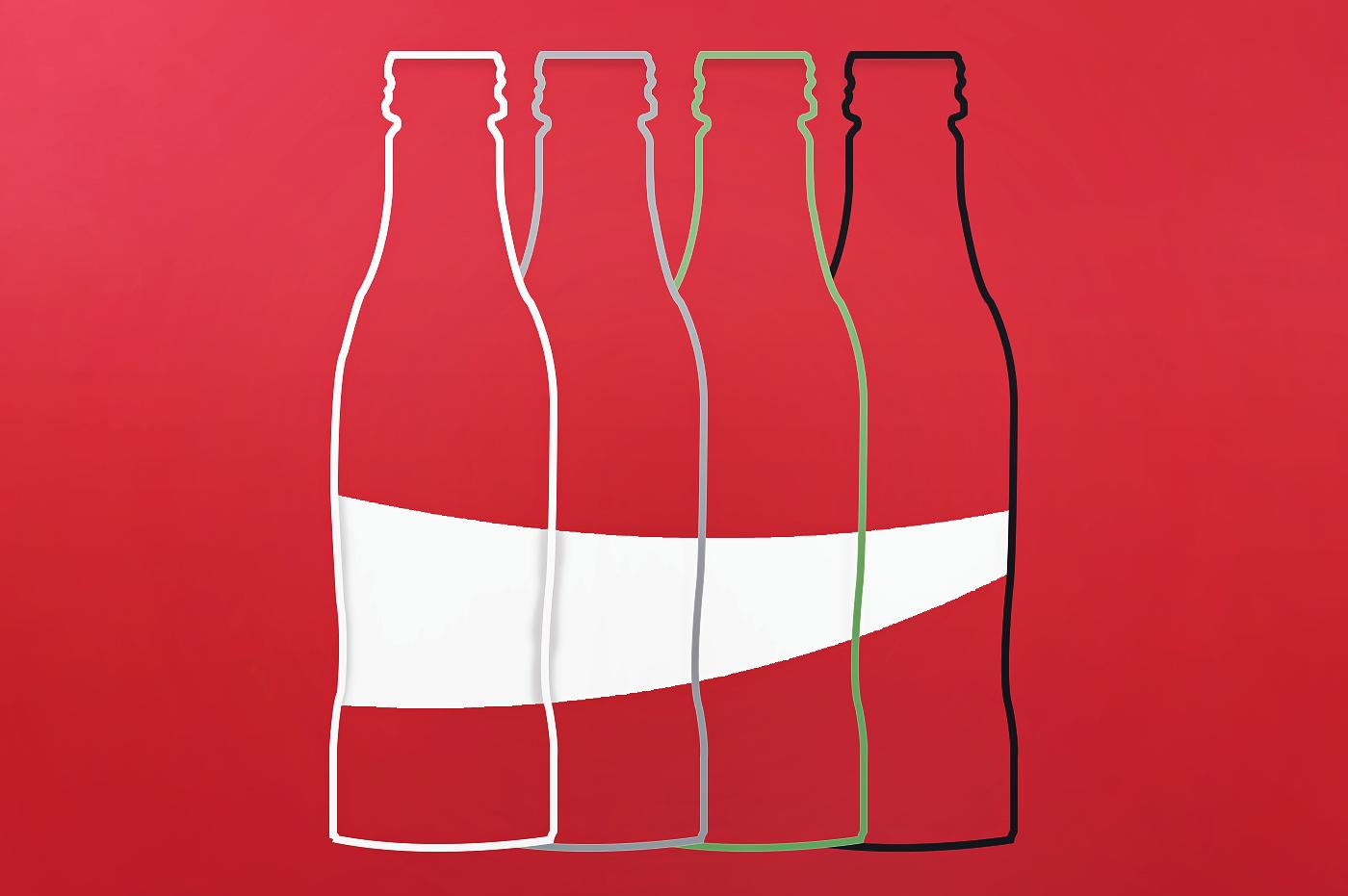 Coca-Cola : une nouvelle bouteille saveur recyclage