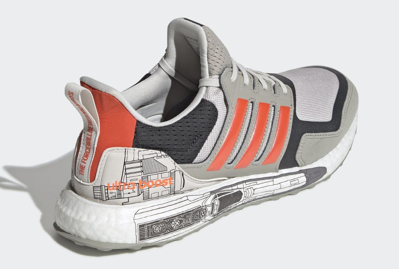 Adidas Star Wars X-Wing