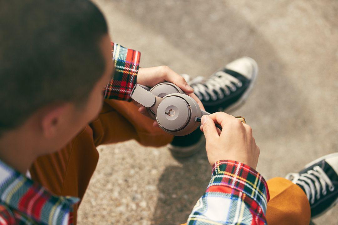 Le Beats Solo Pro avec Pure ANC