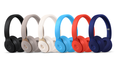 Les différents coloris du Beats Solo Pro