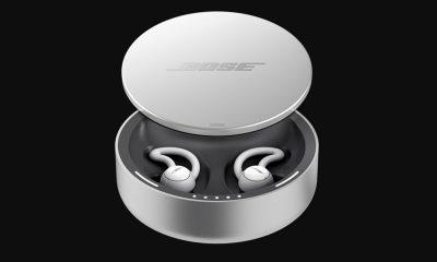 Les écouteurs Sleepbuds de Bose