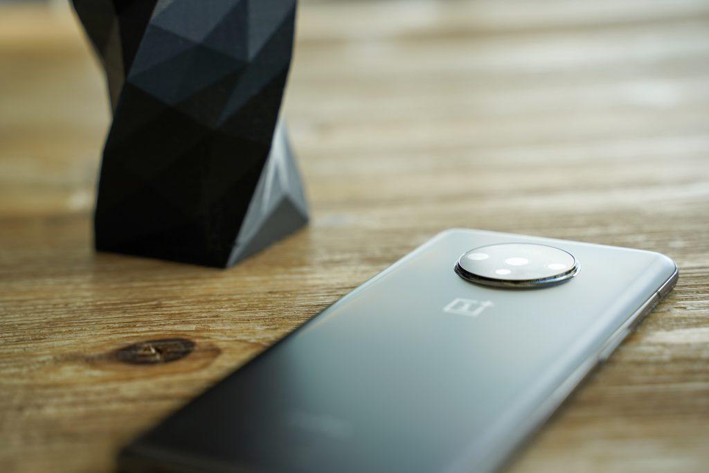 Capteur OnePlus 7T