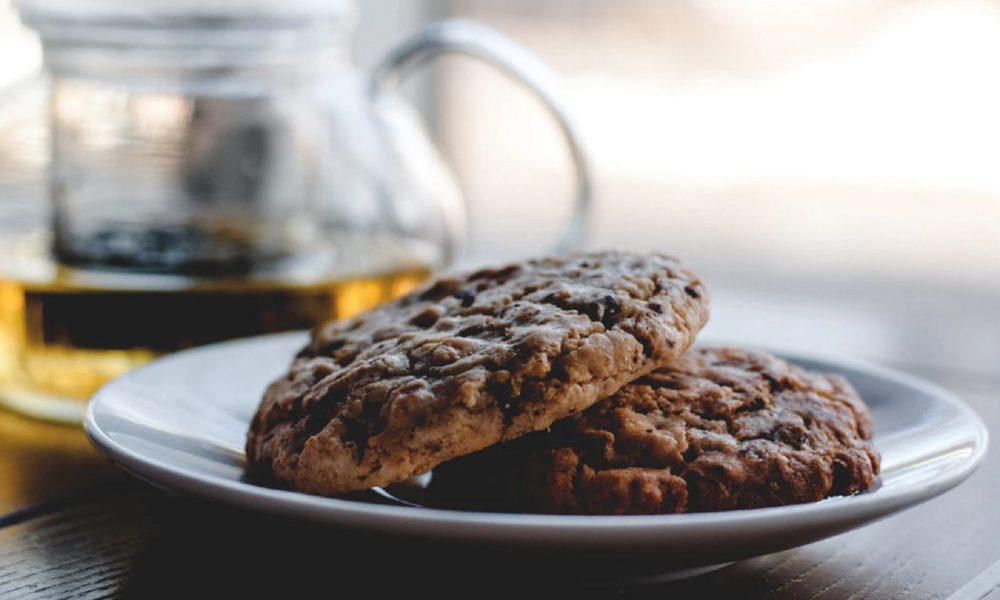 Des cookies