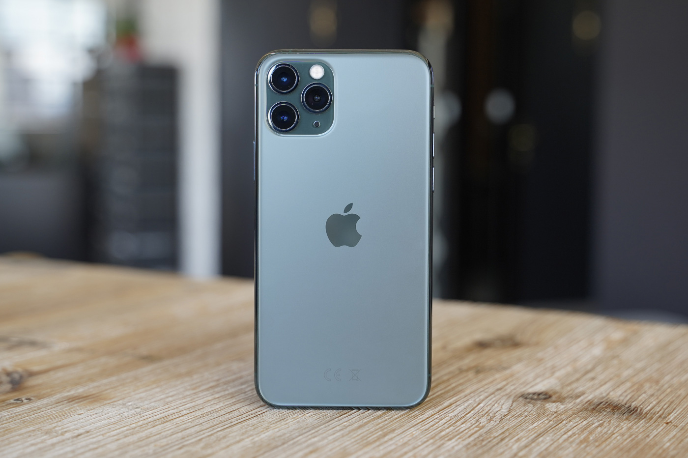 Dos iPhone 11 Pro