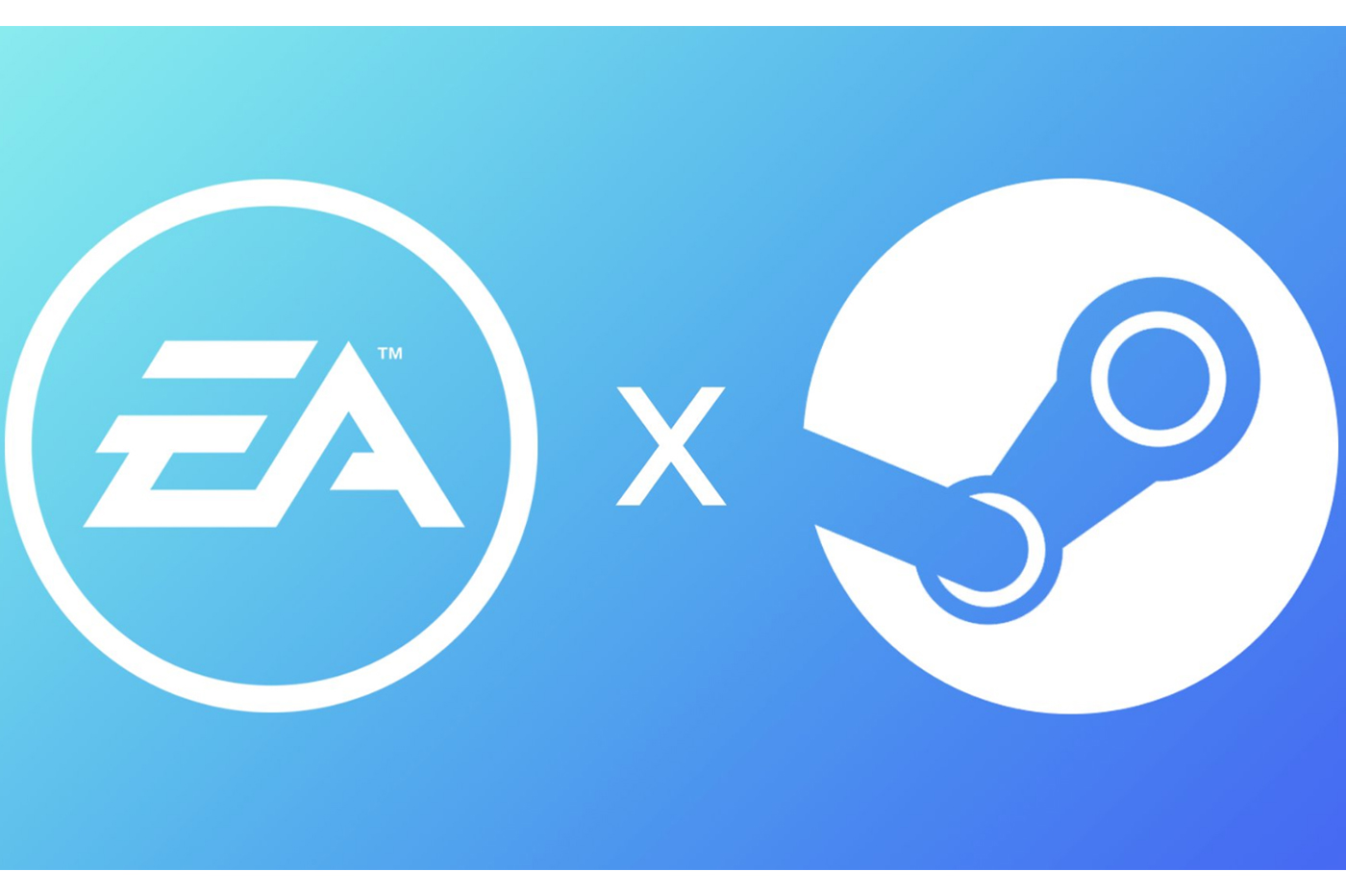 Electronic Arts de retour sur Steam
