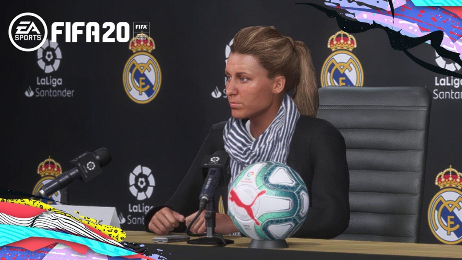 FIFA 20 Carrière