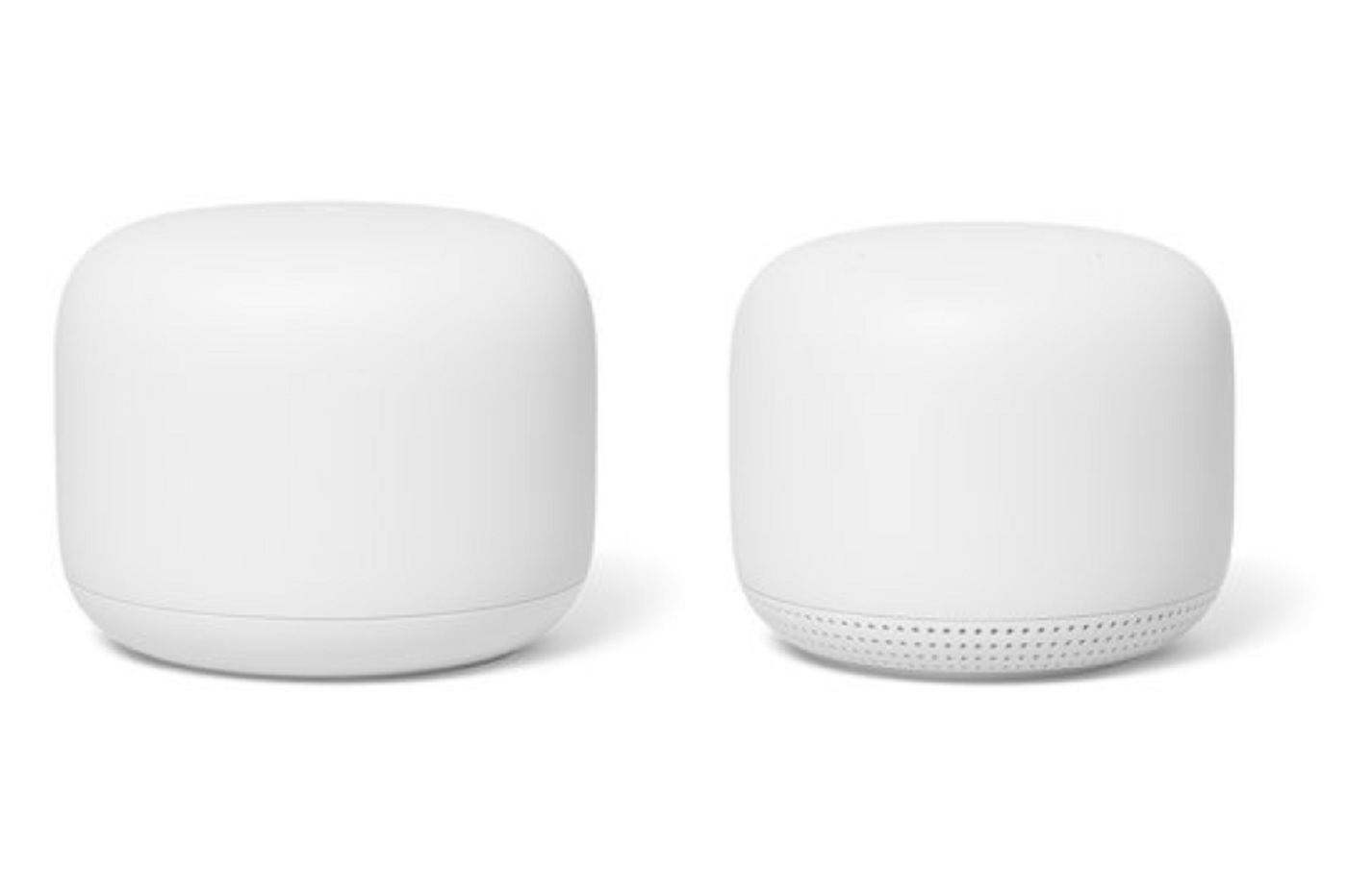 Nest Wifi de Google est disponible en France