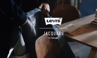 Levi's et Jacquard