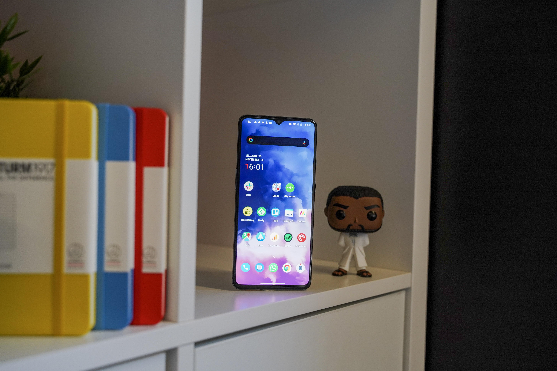 OnePlus 7T Avis