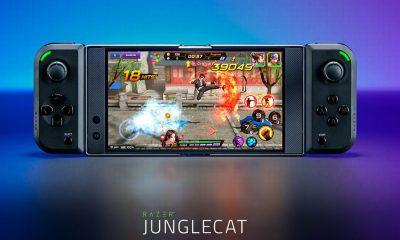 Nouvelle manette Razer Junglecat