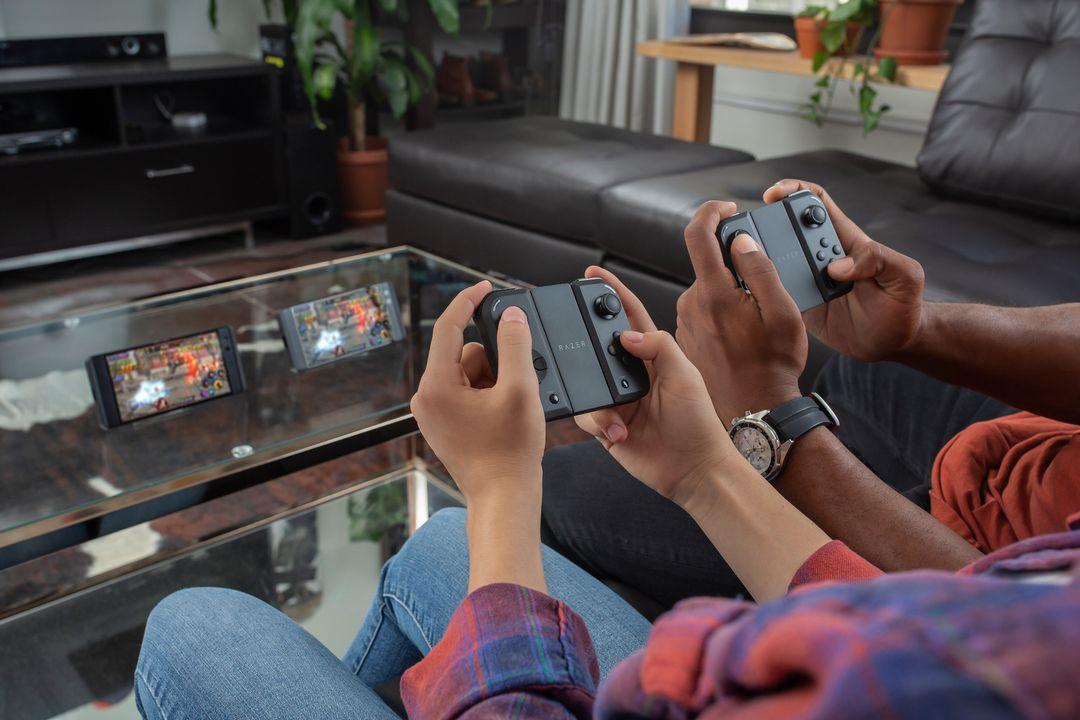 Razer Nintendo Switch