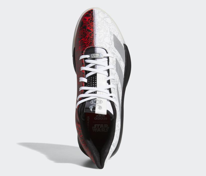 Adidas Dark Side Light Side